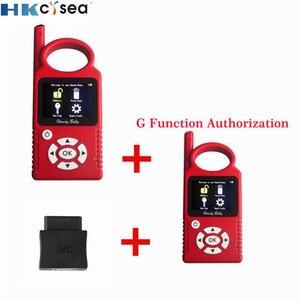 Image 5 - V9.0.5 مفيد الطفل يمكن توليد البعيد السيارات مفتاح مبرمج ل 4D/46/48 رقائق دعم متعدد اللغات مع G وظيفة
