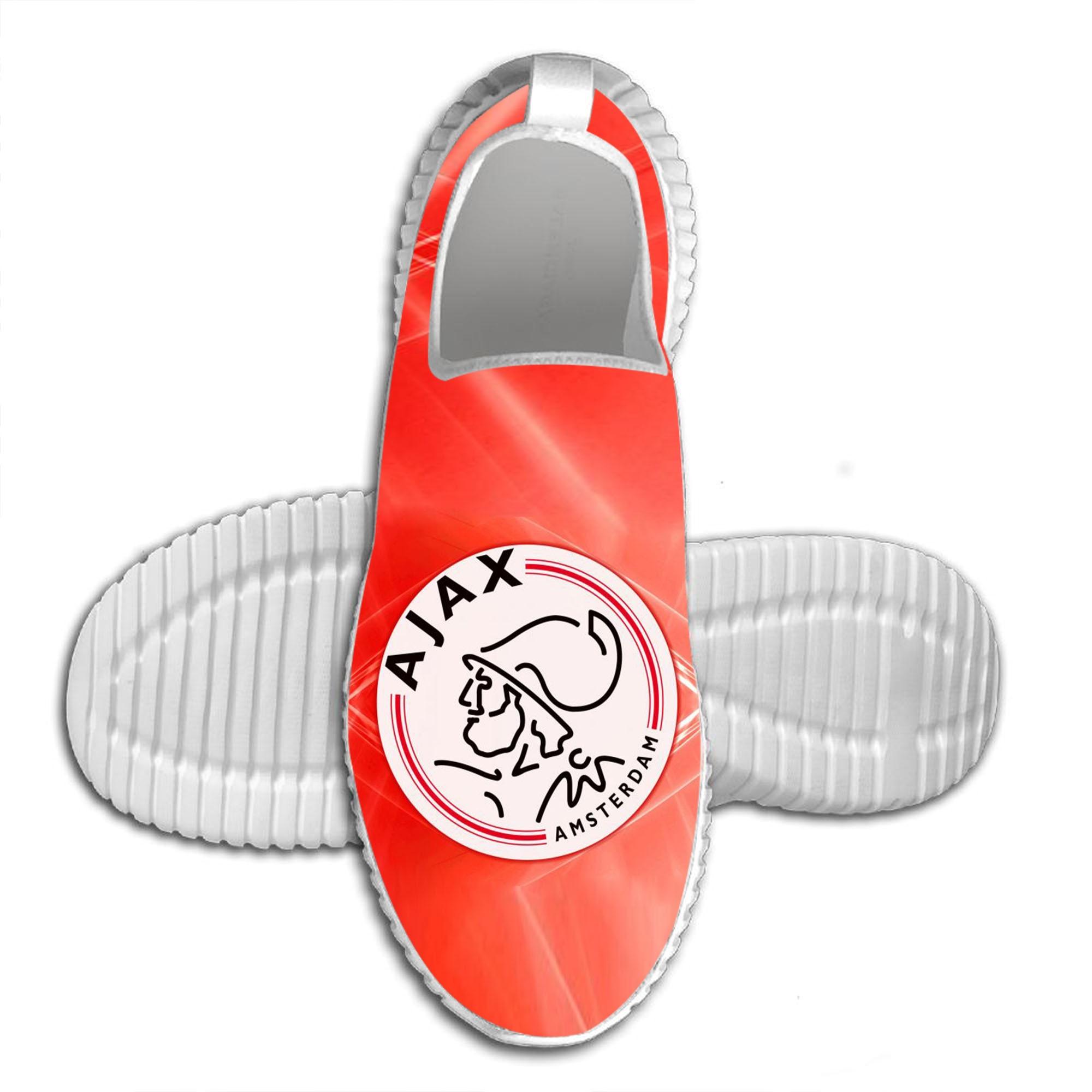2019 offres spéciales été Amsterdam Logo décontracté mode 3D imprimé respirant chaussures de marche chaussures légères confortables