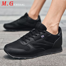 Flat Shoes Men Casual Sneaker 2021 Popular Spring Lace Up Men's Shoes Breathable Mesh Mens Trainers Lightweight Man Zapatos D73
