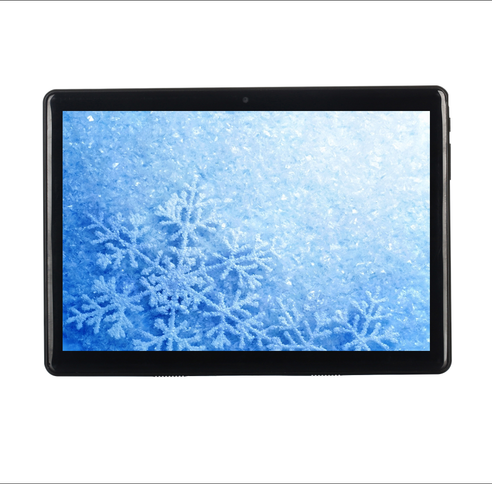 BDF 10 Inch S10P Android 9.0 Deca Core 8GB+128GB WIFI SIM 4G LTE Phablet 1920*1200 2.5D IPS Screen Tablet