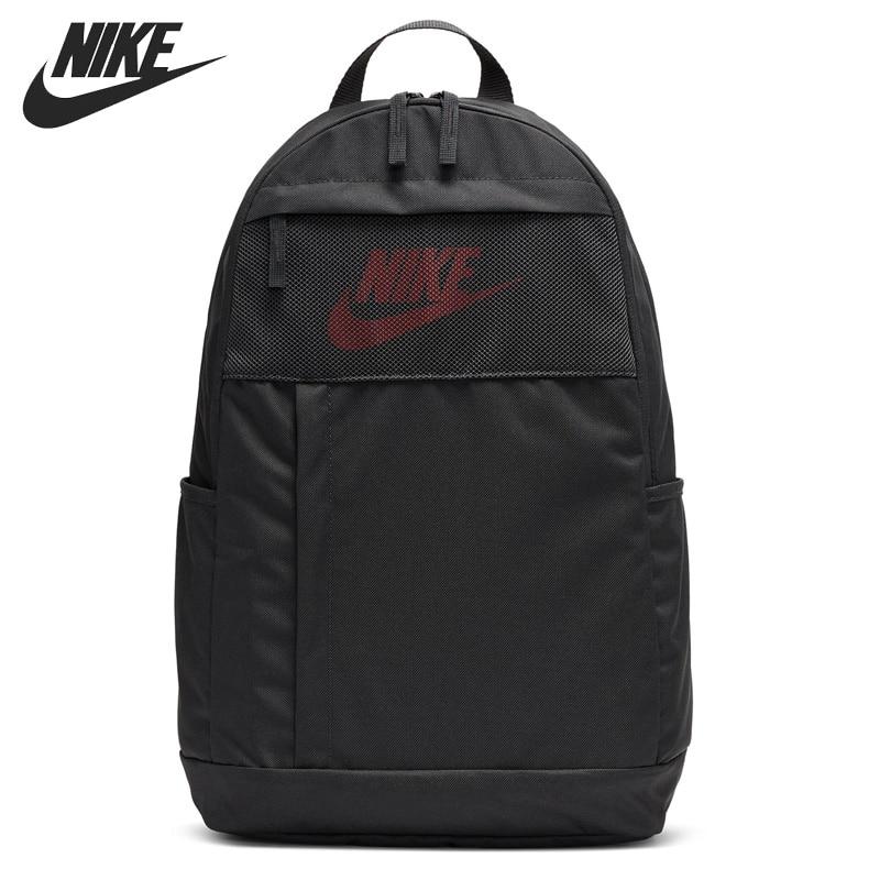 Original New Arrival  NIKE NK ELMNTL BKPK - 2.0 LBR  Unisex  Backpacks Sports Bags