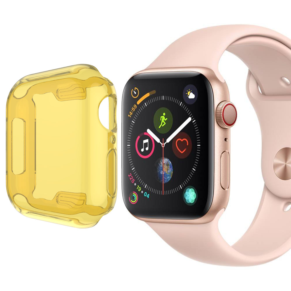 Colorful Screen Case for Apple Watch 38