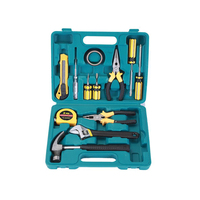 13 piece home car insurance gift set hardware tool kit repair combination tool set