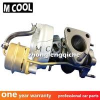 Para turbocompressor para toyota ct12b para hiace mega cruiser 17201-58040 1720158040 15b-ft 15 bfte 1996-2002