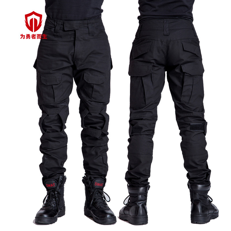 Fishing Pants Outdoor Camping Hiking Winproof Men Trousers Python Breathable Quick Dry Print Camouflage Fishing Pants Set