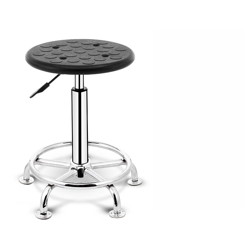 Bar Chair Can Lift Rotatable Comfort Cushion Easy To Install Multiple Choices Modern Minimalist Style