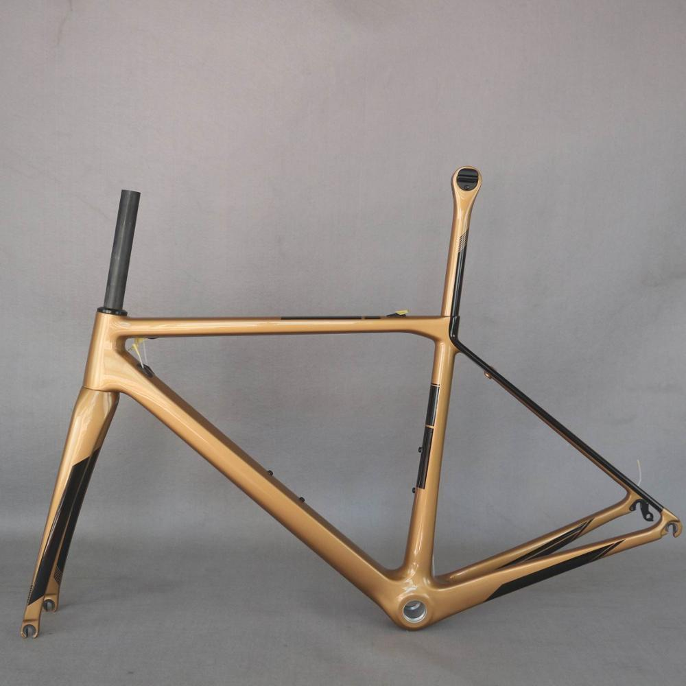 OEM brand seraph bike carbon road frame <font><b>FM008</b></font> bicycle frame china carbon frame clearance image