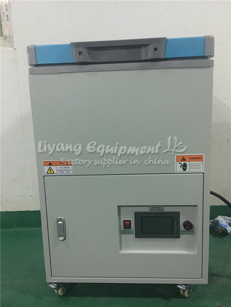 LY FS-12 Frozen Separating Machine For 17-inches EDGE Mobiles 2