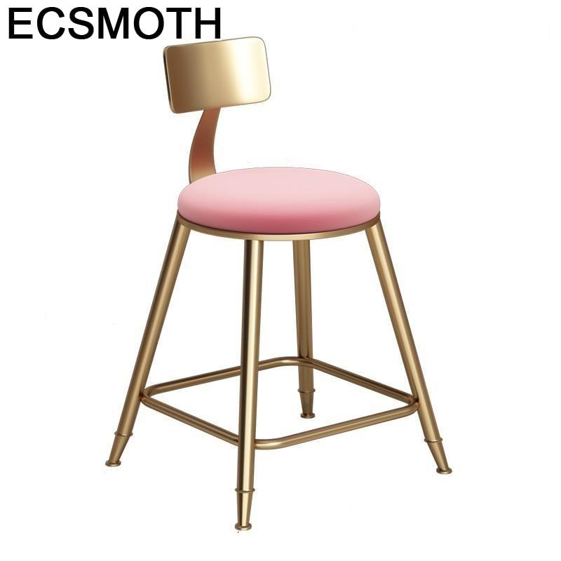 Hokery Bancos Moderno Table Sandalyesi Cadeira Barkrukken Comptoir Stoelen Silla Stool Modern Tabouret De Moderne Bar Chair