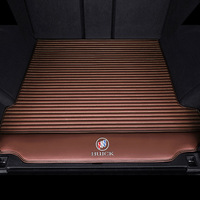 Buick Ang Vision Hideo GL8 Ronnie Ang Kela Regal Lacrosse Excelle GL6 Trunk Mat Trunk Coaster