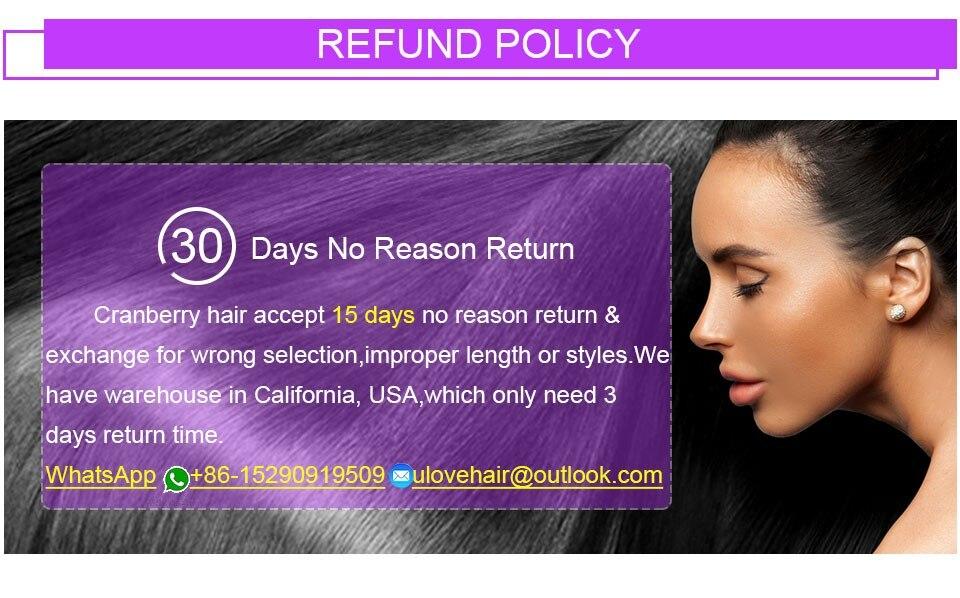 100% remy brasileiro perucas de cabelo humano