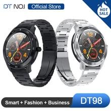 [OFFICIAL STORE] DTNO.I NO.1 DT98 Smart Watch IP68 Waterproo