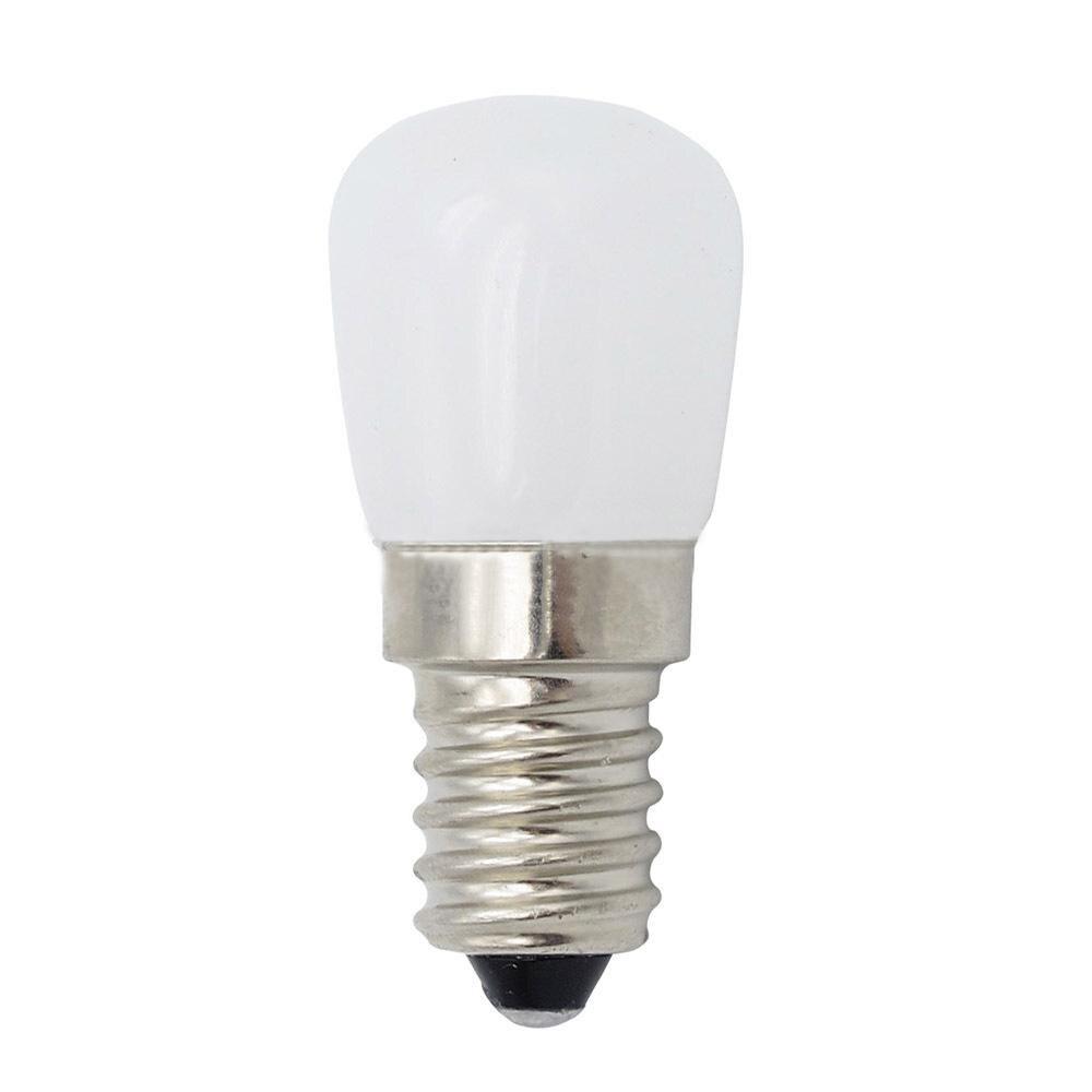 MeterMall AC 220V Mini E14 SMD2835 LED Blub Glass Lamp For Fridge Freezer Home Lighting
