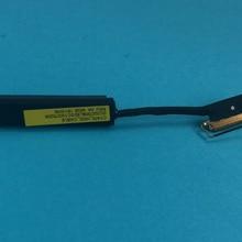 Novo conector do disco do cabo do disco rígido de sata hdd para thinkpad t470 t470p t480 dc02c009l00 dc02c009l30 sc10g75198 sc10g75209 00ur495