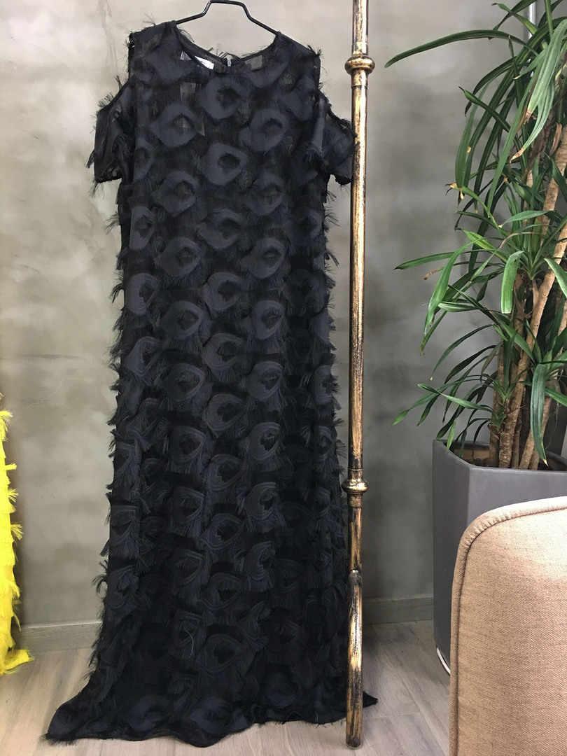 Novedad de 2019, Vestido largo de talla grande para mujer, estilo africano tradicional sexy a la moda
