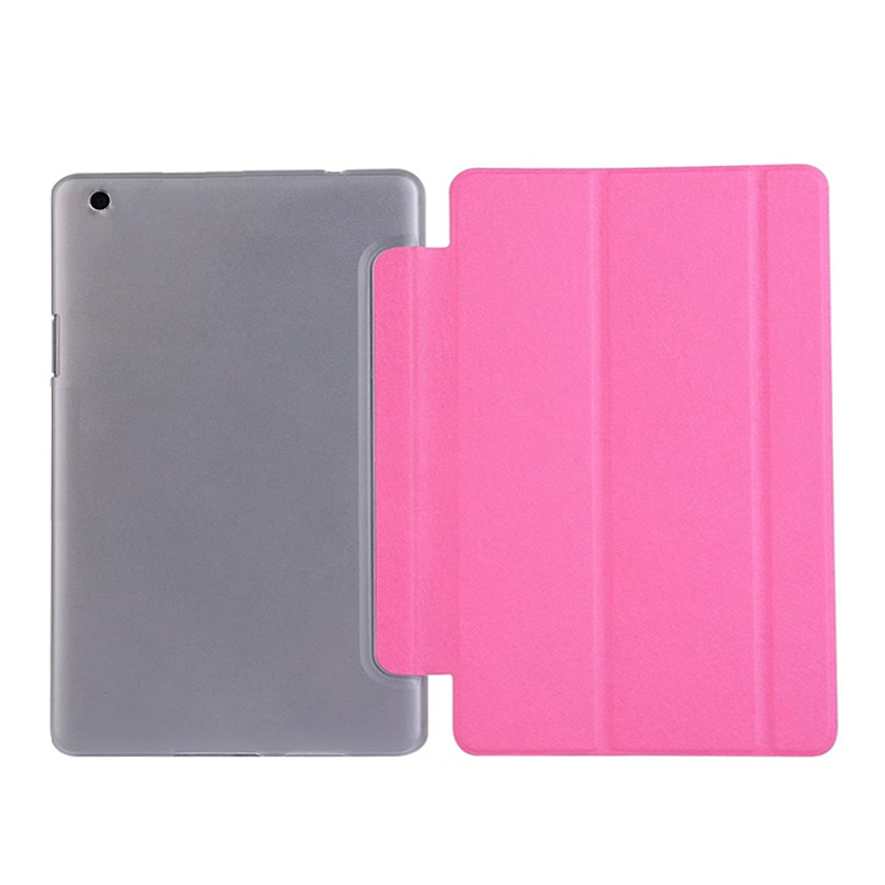 Tablet Case for Apple iPad Mini 1 2 3 4 7 9 39 39 A1538 A1550 A1432 A1454 Leather Smart Cover Auto Wake Sleep Magnetic Stand Coque in Tablets amp e Books Case from Computer amp Office