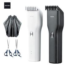 ENCHEN męska elektryczna maszynka do włosów maszynki do strzyżenia bezprzewodowe maszynki do strzyżenia dla dorosłych profesjonalne maszynki do strzyżenia maszynka do strzyżenia włosów tanie tanio XIAOMI CN (pochodzenie) 16 4*4 3cm Stainless steel + ABS White Black