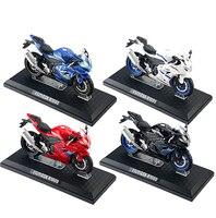 SUZUKI GSX-R1000 Racing Motorcycles  6