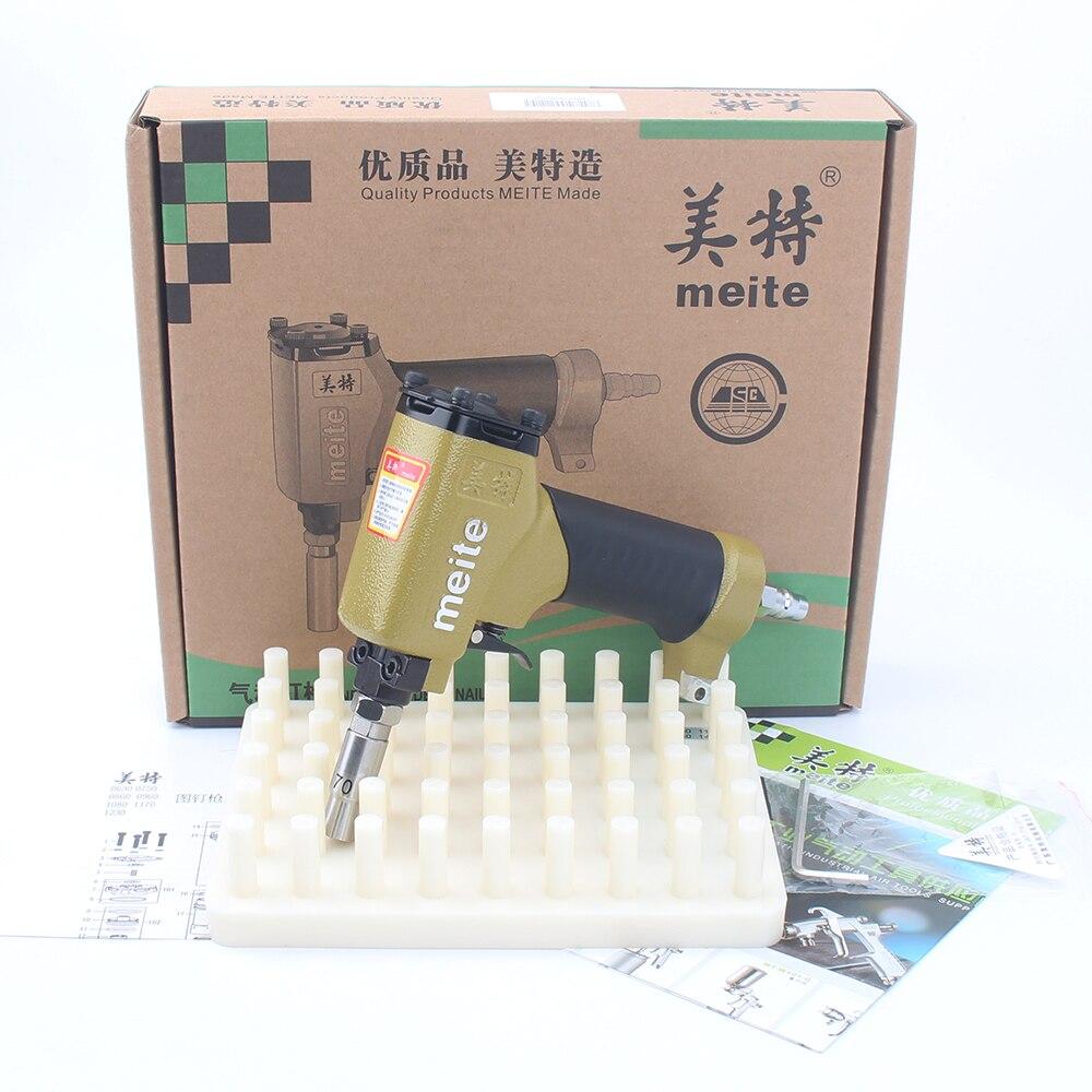 Tools : Meite 1170 Pneumatic Pins Gun Air Tools for make sofa   furniture
