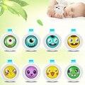 10 шт.  противомоскитная отталкивающая пуговица случайного цвета  безопасная для младенцев  для детей  для беременных  комаров  борьба с вред...