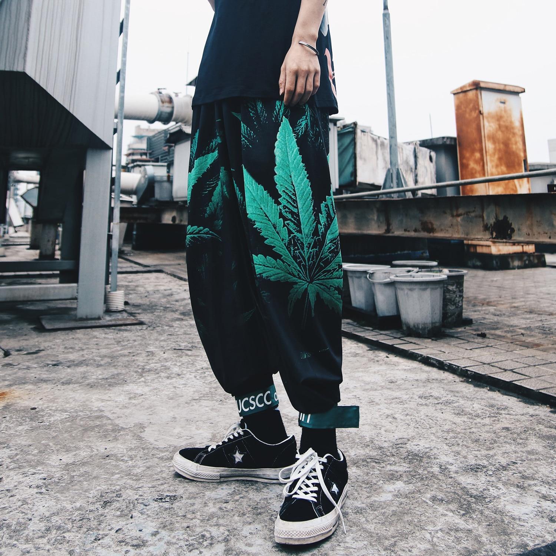 2020 Men's Harlan Sports Pants Men's Outdoor Casual Multi Purpose Pants Style