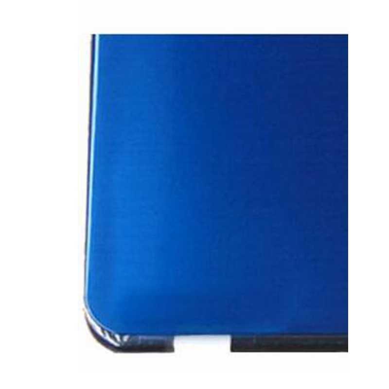 Novo lcd capa superior para dell inspiron 15r n5110 m5110 39d-00zd-a00 display lcd moldura da tela