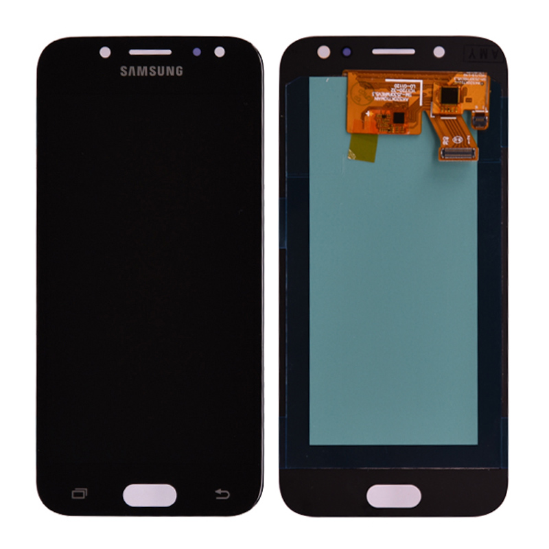 Super Amoled LCD For Samsung Galaxy J5 2017 J530 J530F  LCD Display Touch Screen Digitizer Assembly lcd for J5 Pro 2017 J5 Duos 2