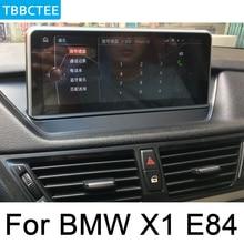 цена на For BMW X1 E84 2009 2010 2011 2012 2013 2014 2015 Android Car DVD GPS Navigation multimedia player Screen Stereo Auto radio