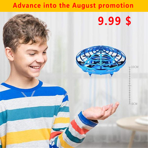 Rc Quadcopter Flying Helicopte