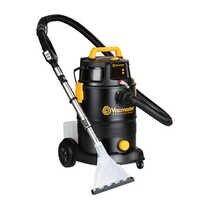 Vacmaster 2 em 1 balde aspirador de pó shampoo lavagem molhado seco industrial aspirador para casa hotel carro coletor poeira