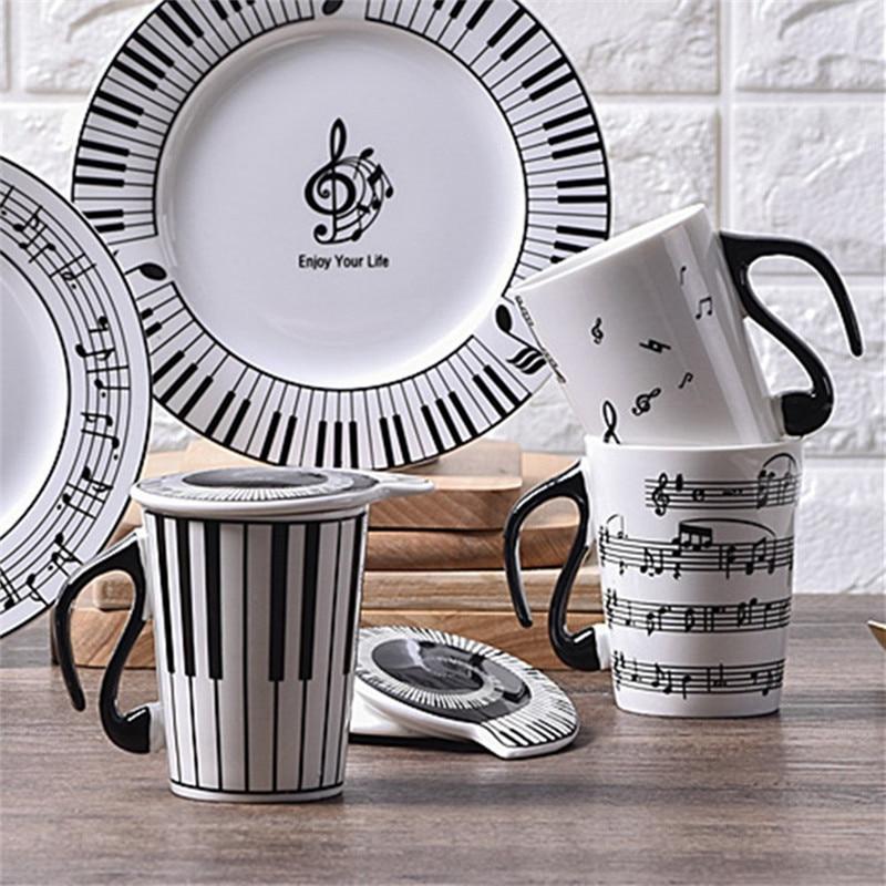 280ML-Creative-Music-Tea-Cup-Stave-Note-Piano-Key-Board-Shape-Handle-Ceramics-Mug-with-Lid