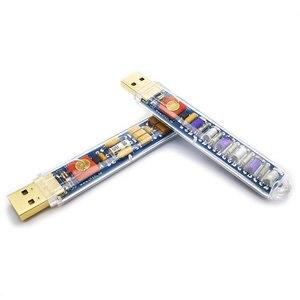 Image 4 - Lusya Fieber USB upgrader UU007A für CD AMP DAC audio UU007V für box TV Blu ray projektor T1034