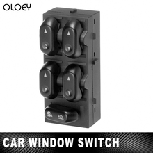 цена на New Power Window Master Switch For Ford F150 Front LH driver side 5L1Z14529AA