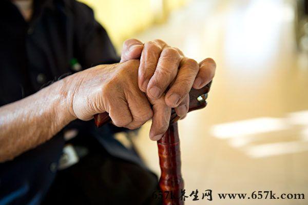 长辈突然变瘦要警惕?5种现象是衰弱症征兆