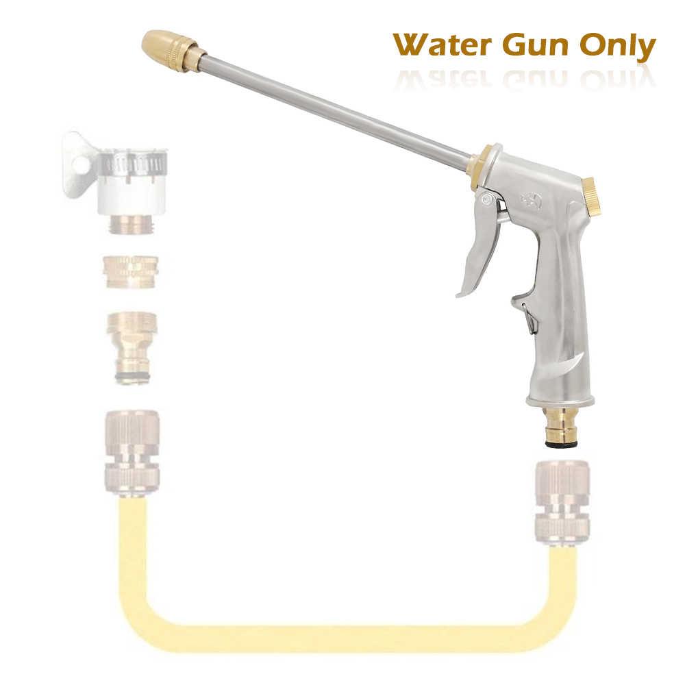 Hoge Druk Power Waterpistool Washer Jet Tuin Wasmachine Slang Nozzle Wassen Besproeien Sprinkler Car Cleaning Accessoires