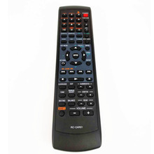 New original RC-CAR01 remote control suitable for aiwa AVNW30 AVNW30U AVNW31 Home Theater Amplifier CD DVD AV Receiver