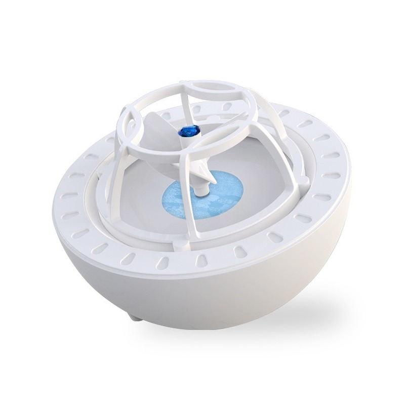 Wavemaker Ultrasonic Dishwasher Mini USB Dishwasher Lazy Portable Kitchen Surf Dishwasher ultrasonic cleaner