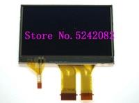 NEW LCD Display Screen For SONY HDR-SR11E HDR-SR12E SR11E SR12E XR500E XR520E With Touch No Backlight