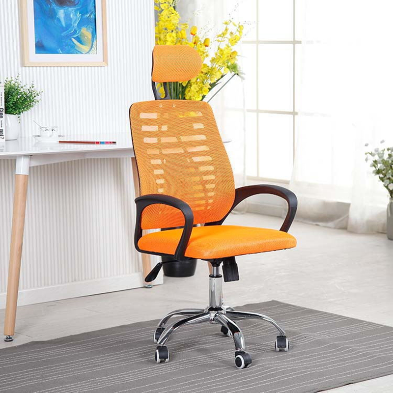 Office Chair Rotary Office Computer Chair Office Chair Headrest Chair Student Chair Office Chair