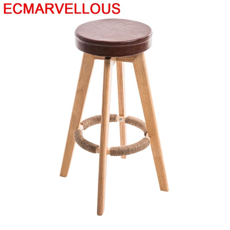 Ikayaa Stoelen Sandalyeler Banqueta Stoel Cadir Sedia Taburete Fauteuil Stool Modern Tabouret De Moderne Silla Bar Chair