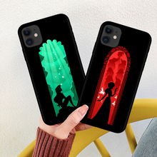 cartoon Snow White Mermaid Soft Silicone Cover Case For Coque iPhone XR X XS MAX 11 Pro Max 8 8Plus 7 7Plus 6 6S Plus 5S SE Capa yimaoc hailee steinfeld ross soft silicone case for apple iphone 11 pro xr xs max x 10 8 plus 7 6s 6 plus se 5s 5 7plus 8plus