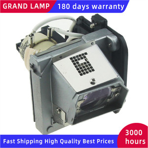 Image 2 - 330 6581 /725 10229/725 10203 Replacement Lamp with Housing for Dell 1510X 1610HD 1610X Projecrors HAPPY BATE