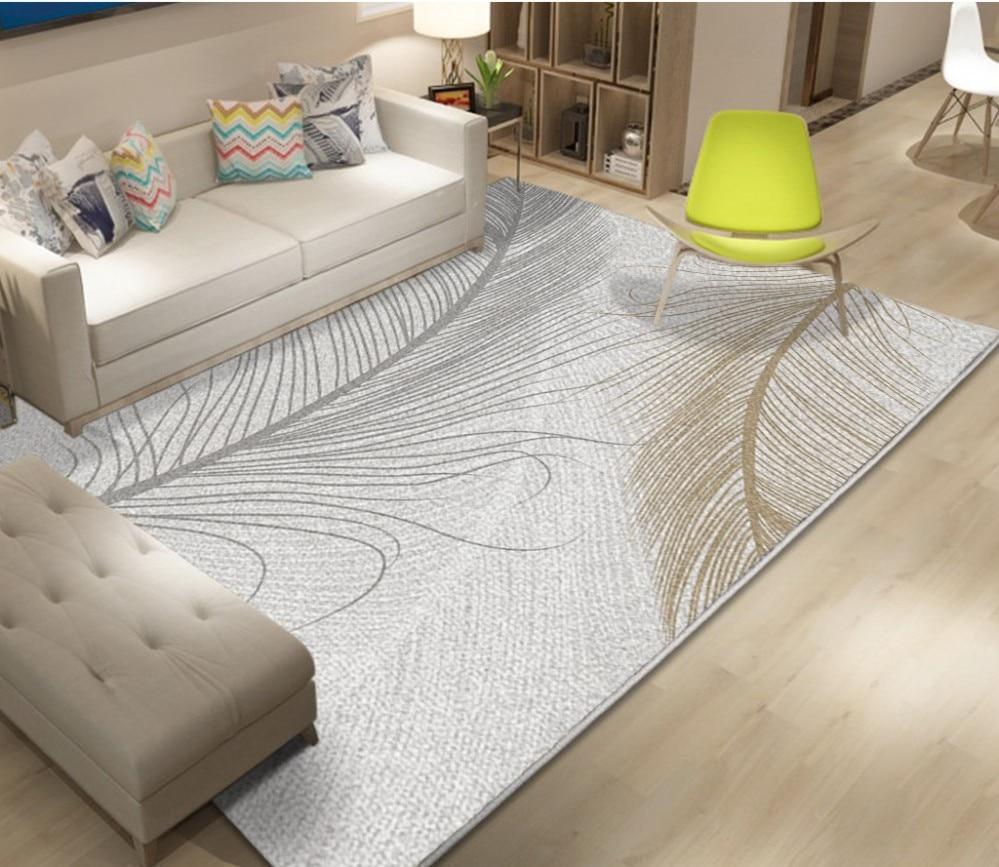 e minimalista fresco bonito pena tapete sala