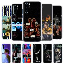 5SOS 5 Seconds Of Summer Phone Cases for Huawei