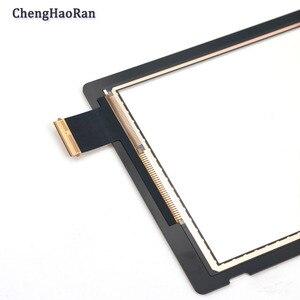 Image 4 - ChengHaoRan yedek için orijinal yeni dokunmatik ekran nintendo anahtarı NS konsolu dokunmatik ekran NS host dokunmatik LCD