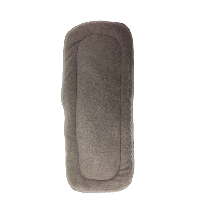 Reusable Washable  For Real  Diaper Cover Wrap Microfibre Bamboo Charcoal BILS