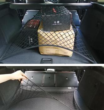 Автомобильная сетка для багажника москитная сетка для BMW F20 F21 F31 G31 F11 E61 E60 X1 F48 X2 F39 X3 G01 F25 E83 X4 G02 F26 X5 F85 F15 E70 X6 F86 F16 E71