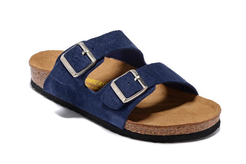 Birkenstock Slide Sandal 802 Climber Men's And Women's Classic Waterproof Outdoor Sport Beach Slippers Size 34-46