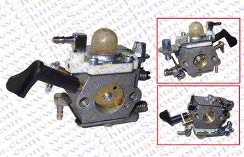 HP-carburador estilo Walbro de 16 carburador de motocicleta