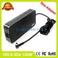 19V 6.32A ac адаптер питания PA-1128-26 зарядное устройство для ноутбука ZenBook UX510UW UX510UX VivoBook Pro N552VW N552VX N752VX